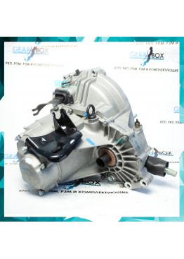 Коробка передач КПП ВАЗ 11193 Калина (2 шпильки) | GEARBOX63 ПОВОЛЖЬЕ