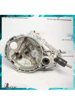 Коробка передач КПП ВАЗ-11180 Калина (3 шпильки) GEARBOX63 ПОВОЛЖЬЕ