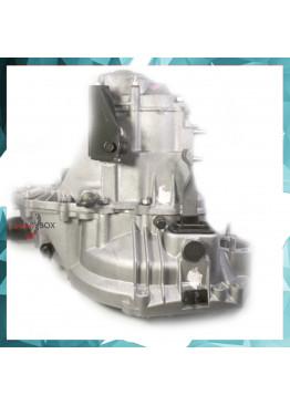 Коробка передач ВАЗ-11183 Калина, 5-ти ступенчатая (2 шпильки)
