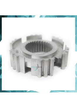 Ступица муфты синхронизатора 1,2 передачи ВАЗ  2110 голая