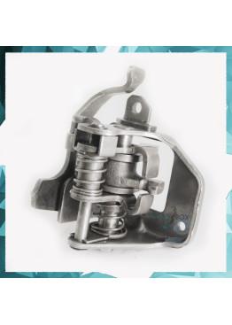 Механизм выбора передач ВАЗ-21083 5-ст